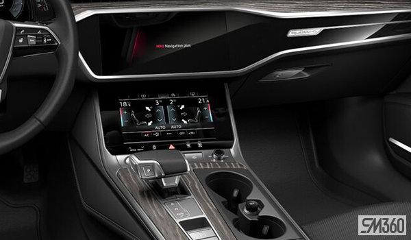 Audi A6 Berline Technik 2019