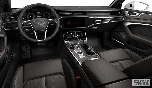 Audi A7 Sportback Technik 2019