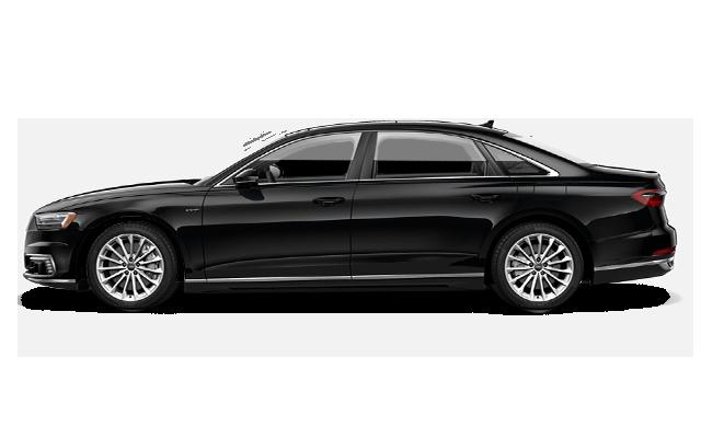 Audi A8 BASE A8 2019