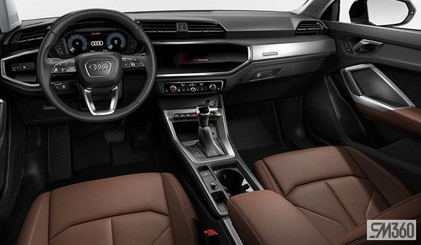 Audi Q3 KOMFORT 2019