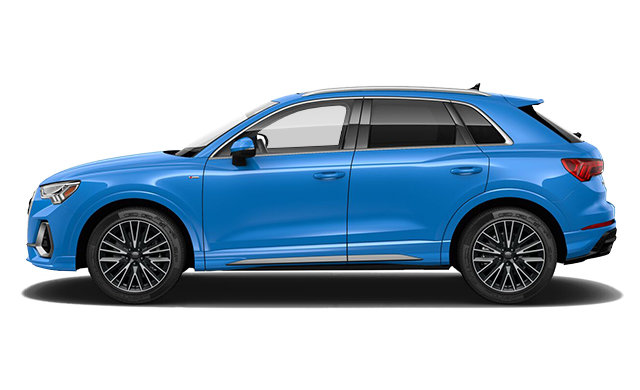 2019 Audi Q3 PROGRESSIV - from $44595 0 | Bill Matthews Audi