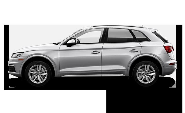 Audi Q5 KOMFORT 2019
