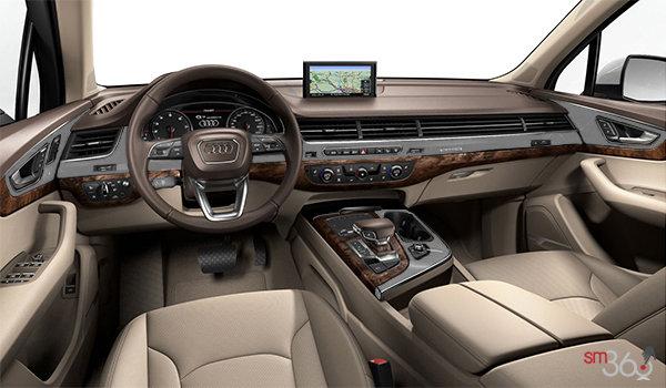 Best Value Used Suv >> New 2019 Q7 KOMFORT - $61,970 | Audi Kitchener-Waterloo