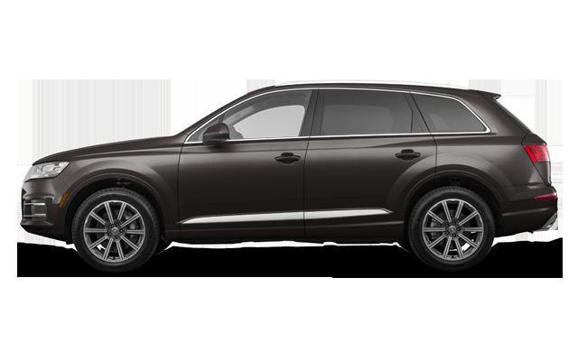 2019 Audi Q7 PROGRESSIV