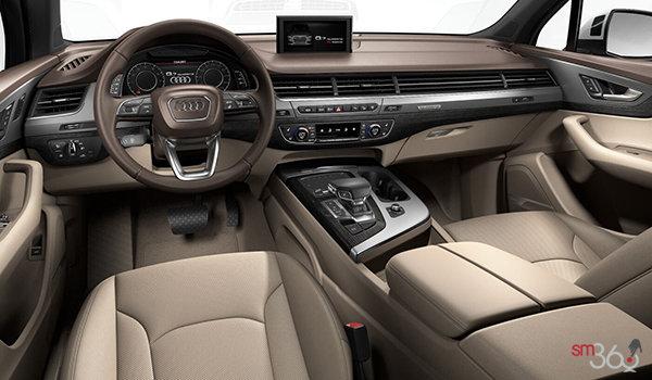 Audi Finance Offers >> New 2019 Q7 TECHNIK - $72,470 | Audi Kitchener-Waterloo