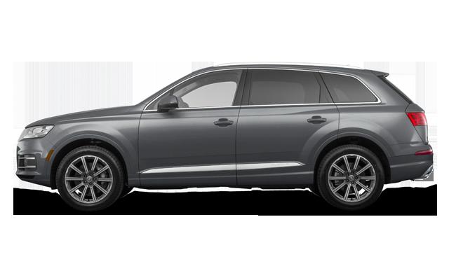 Audi Q7 TECHNIK 2019