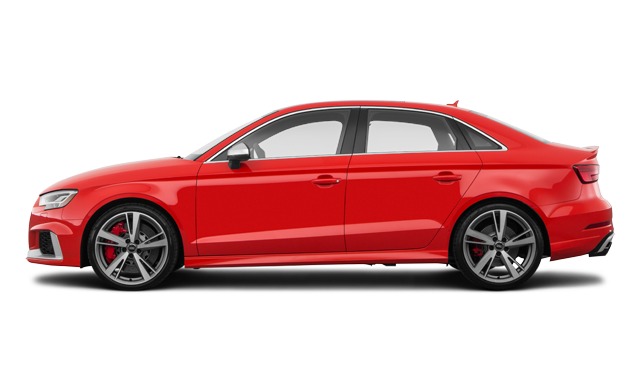 Audi RS 3 Berline BASE RS 3 2019