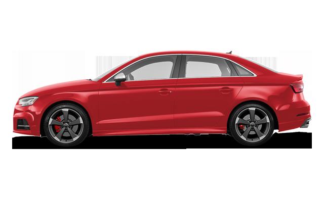 Audi S3 Sedan PROGRESSIV 2019