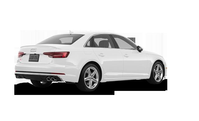 Audi S4 Berline PROGRESSIV 2019