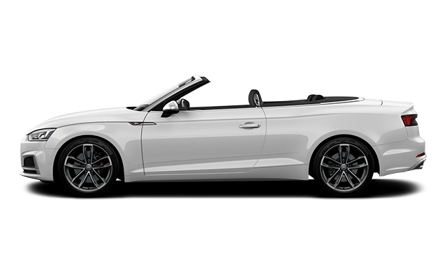 Audi S5 Cabriolet COMING SOON 2019