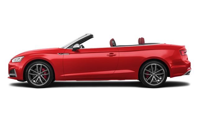 Audi S5 Cabriolet TECHNIK 2019