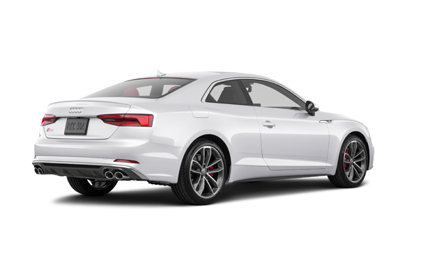 2019 Audi S5 Coupé PROGRESSIV