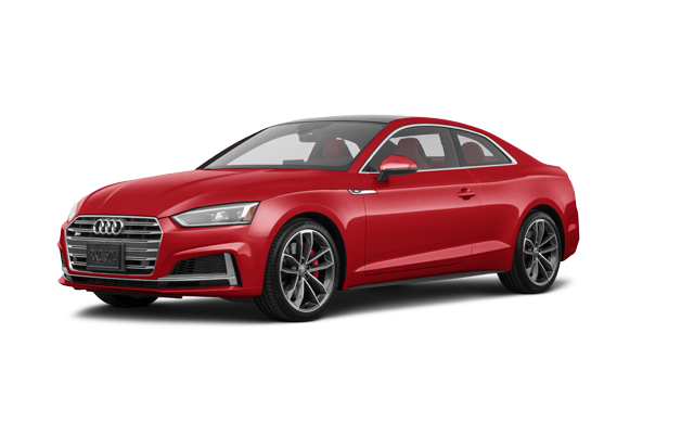 2019 Audi S5 Coupe Progressiv Starting At 62618 2 Audi Of Kingston