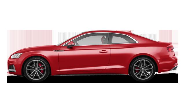 Audi S5 Coupé TECHNIK 2019