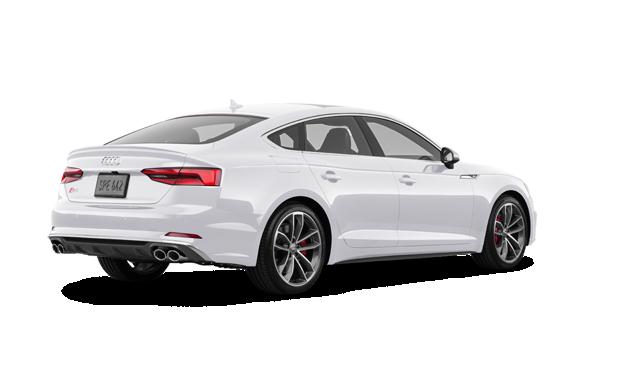 2019 Audi S5 Sportback PROGRESSIV