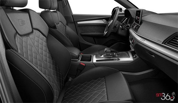 Audi Hamilton The 2019 Sq5 Progressiv