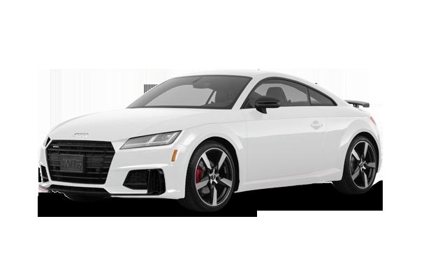 2019 Audi Tt Coupe Starting At 55718 2 Audi Of Kingston