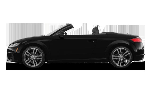 Audi TT Roadster BASE 2019