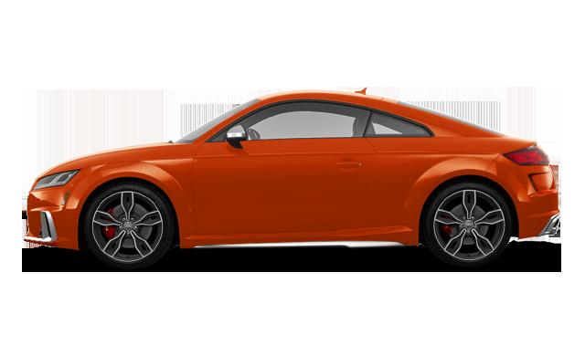 Audi TTS Coupé BASE TTS 2019