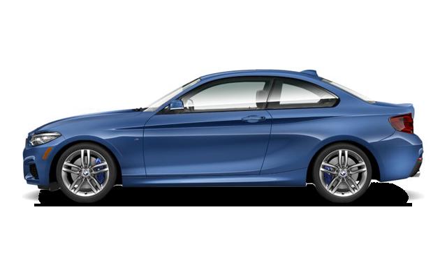 2019 BMW 2 Series Coupé 230i xDrive