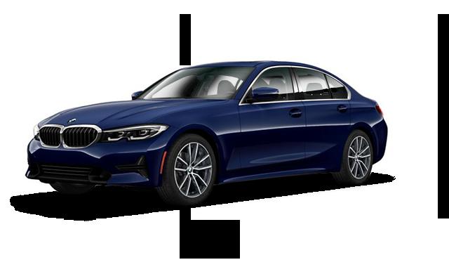 Newmarket Drive Test Centre >> BMW Newmarket | The 2019 3 Series Sedan 330i xDrive