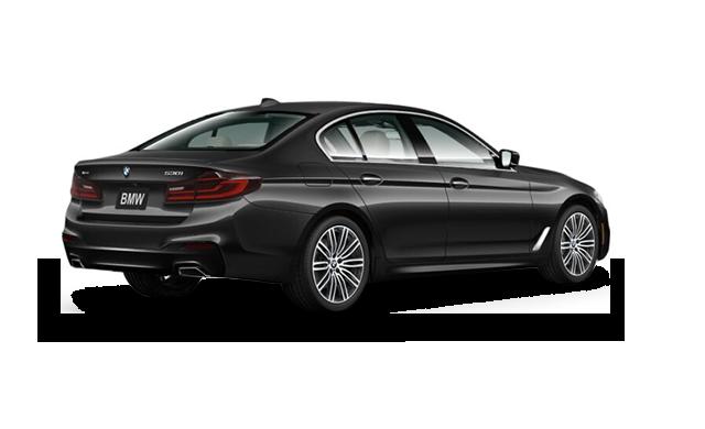 Newmarket Drive Test Centre >> BMW Newmarket | The 2019 5 Series Sedan 530i xDRIVE