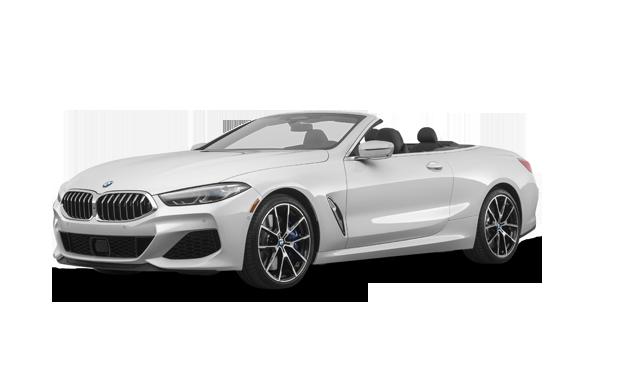 2019 BMW Série 8 Cabriolet M850i xDrive Cabriolet