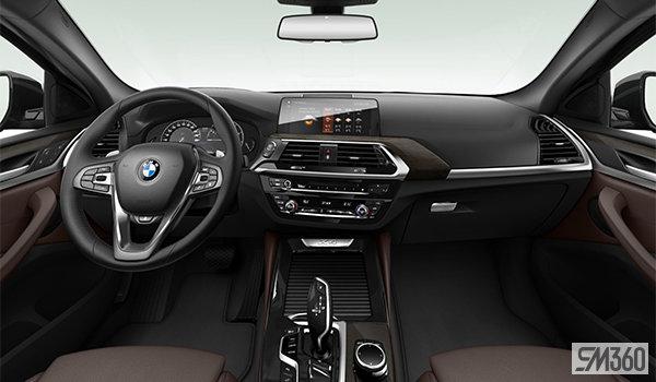 Newmarket Drive Test Centre >> BMW Newmarket | The 2019 X4 xDrive 30i