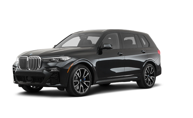 Newmarket Drive Test Centre >> BMW Newmarket | The 2019 X7 xDrive 40i