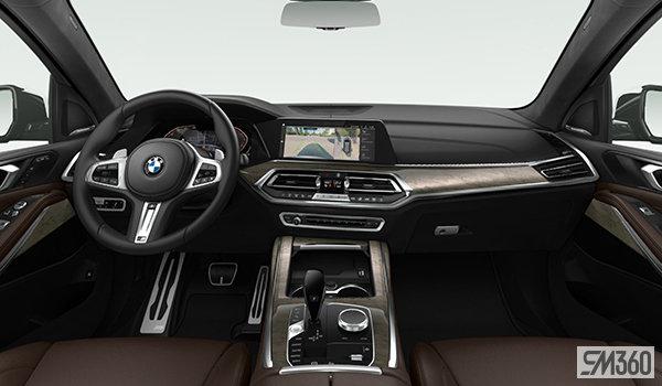 Newmarket Drive Test Centre >> BMW Newmarket | The 2019 X7 xDrive 50i
