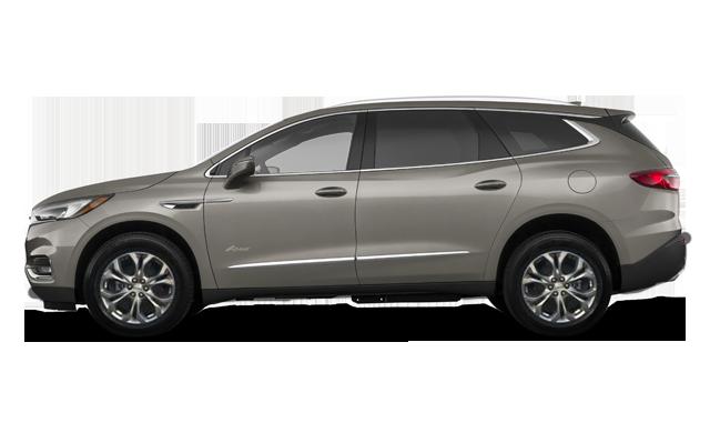 2019 Buick Enclave AVENIR - Starting at $63445.0 | Bruce Chevrolet Buick GMC Middleton