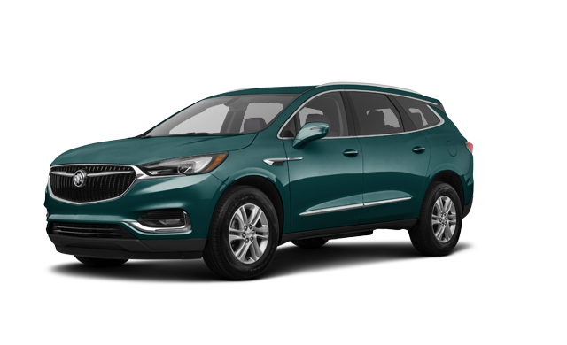 2019 Buick Enclave ESSENCE - Starting at $47550.0 | Bruce Automotive Group