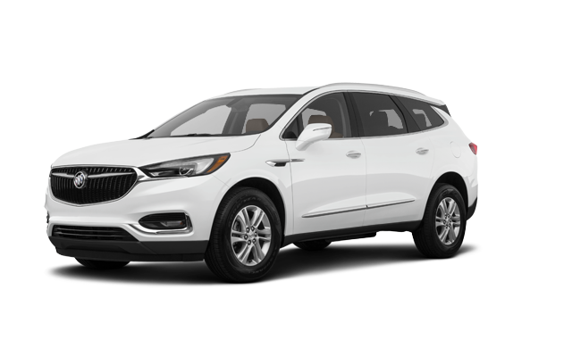 Buick Cars List: 2019 Buick Enclave ESSENCE - Starting At $45790.0