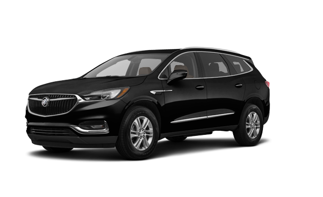 2019 Buick Enclave ESSENCE - Starting at $42880.0 | Bruce ...