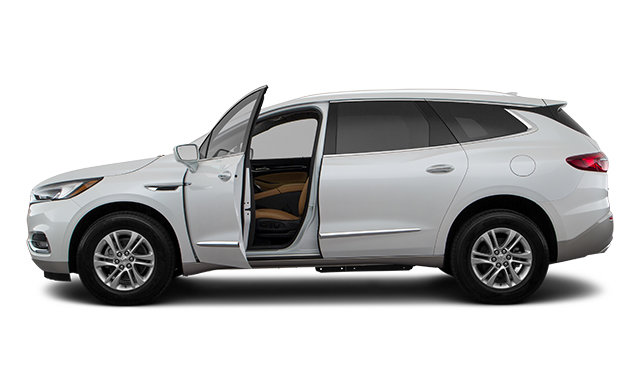 2019 Buick Enclave PREMIUM - Starting at $57445.0   Bruce Chevrolet Buick GMC Middleton