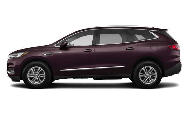2019 Buick Enclave PREMIUM - Starting at $55550.0 | Bruce Automotive Group