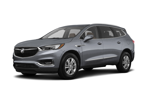 2019 Buick Enclave PREMIUM - Starting at $55550.0   Bruce Automotive Group