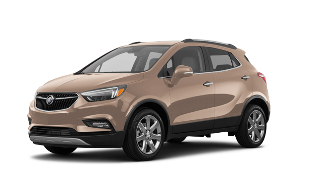 2019 Buick Encore Essence Starting At 28840 0 Bruce Automotive Group