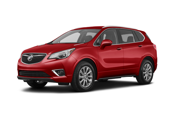 2019 Buick Envision Essence - Starting at $39750.0 | Bruce Automotive Group