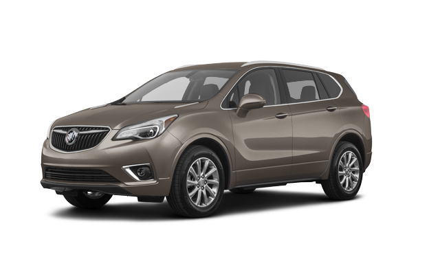 2019 Buick Envision Essence - Starting at $39750.0 | Bruce ...