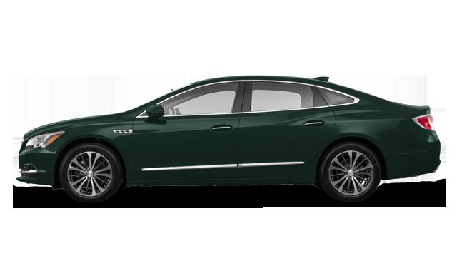 Buick LaCrosse PREMIUM 2019
