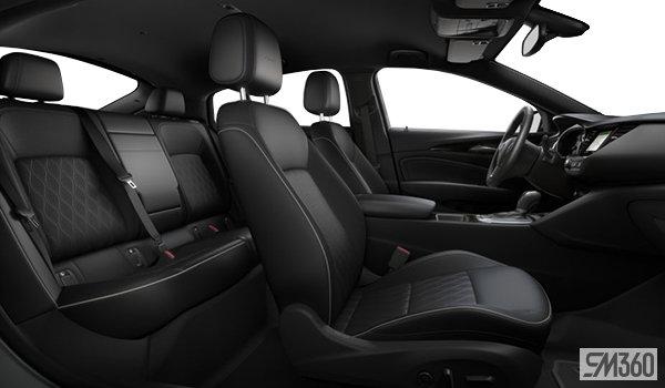 Buick Regal Sport à hayon AVENIR 2019