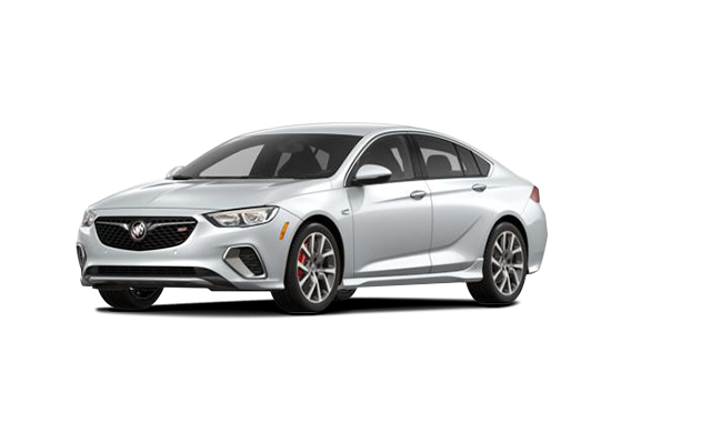 2019 Buick Regal Sportback GS