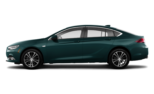 Buick Regal Sportback PREFERRED II 2019