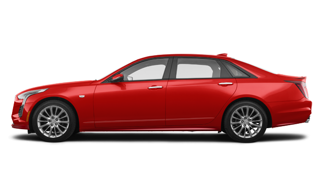 Cadillac CT6 SPORT 2019