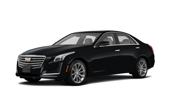2019 Cadillac CTS Sedan PREMIUM LUXURY