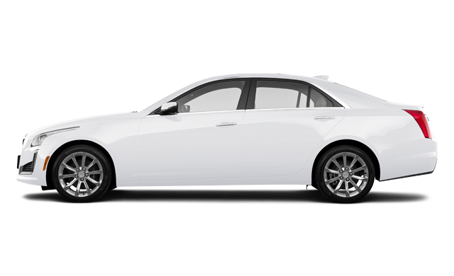 Cadillac CTS Sedan PREMIUM LUXURY 2019