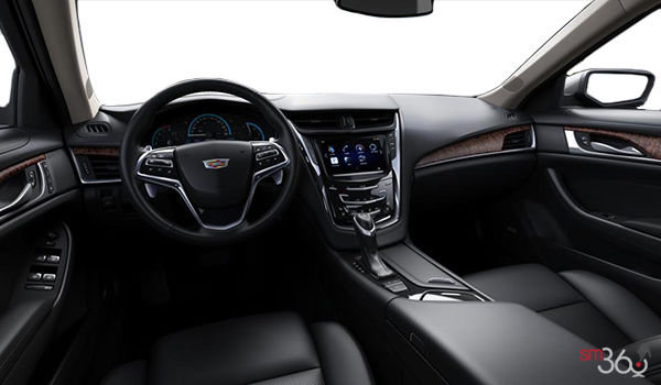 Cadillac CTS Berline TURBO 2019