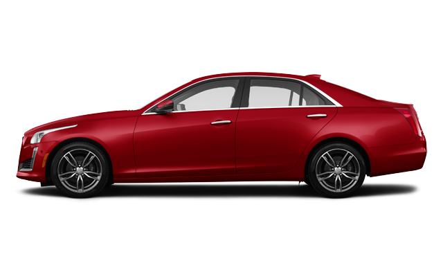 2019 Cadillac Cts Sedan V Sport Starting At 75395 0 Surgenor