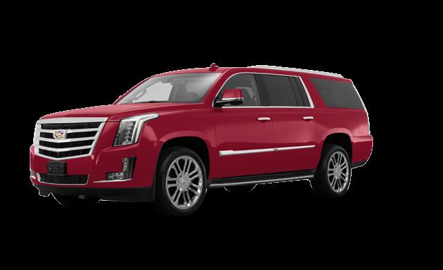 2019 Cadillac Escalade ESV ESV BASE - Starting at $91694.0 ...
